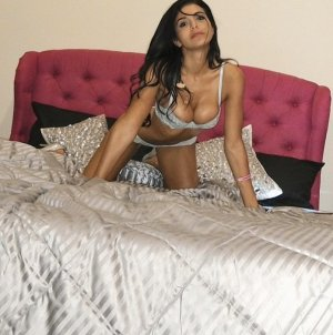 Blandine escorts in Westminster CO and happy ending massage